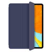 Чехол для iPad Pro 12.9 (2020) WiWU Magnetic Leather Case (Blue)