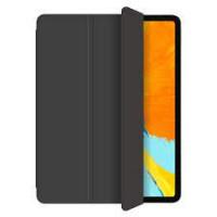 Чехол для iPad Pro 12.9 (2020) WiWU Magnetic Leather Case (Black)