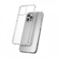 Чехол iPhone 12 Pro Max Blueo Crystal Drop Pro Resistance Phone Case (Transparent)
