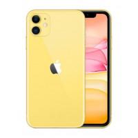 Apple iPhone 11 128GB (Yellow) (MWLH2) UACRF