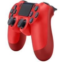 Геймпад Sony DualShock 4 V2 Magma Red (9894353) фото 2