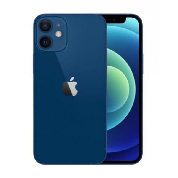 Apple iPhone 12 Mini 64GB (Blue) (MGE13) UACRF