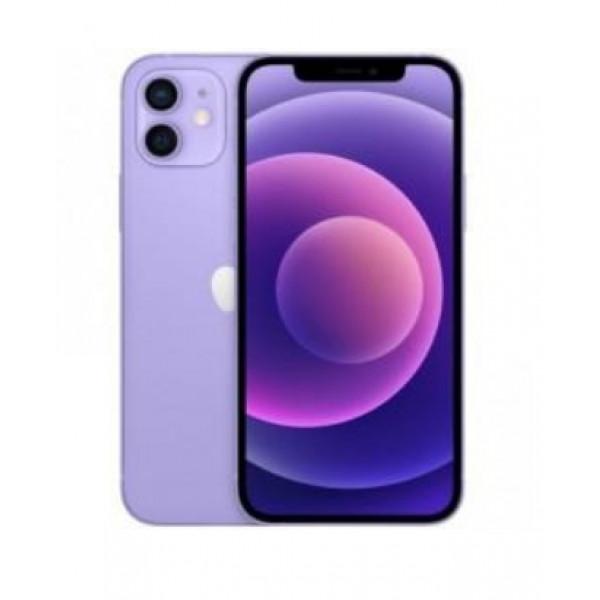 Apple iPhone 12 256GB Purple (MJNQ3)
