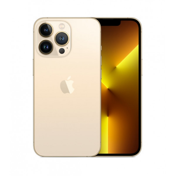 Apple iPhone 13 Pro 128GB (Gold) (        )