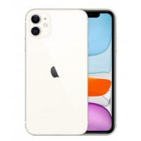 Apple iPhone 11 128GB (White) (MWLF2) UACRF