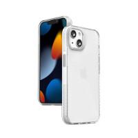 Чехол iPhone 13 AmazingThing Titan Pro Dropproof Case (Transparent)