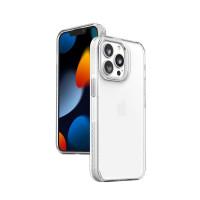 Чехол iPhone 13 Pro AmazingThing Titan Pro Dropproof Case (Transparent)