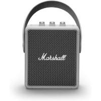 Портативные колонки Marshall Portable Speaker Stockwell II Grey (1001899)