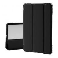 Чехол книжка iPad Pro 11 (2020) Blueo Ape Case with Leather Sneath (Black)