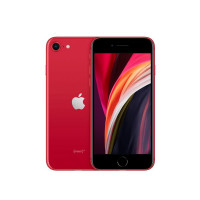 Apple iPhone SE 2020 128GB Slim Box (Product Red) (MHGV3)