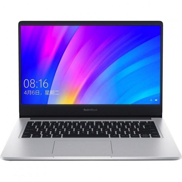 Ноутбук Xiaomi RedmiBook 14 i7 8th 8/512Gb/MX250 Silver (JYU4152CN)