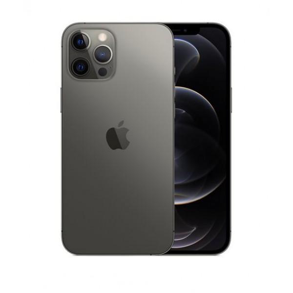 Apple iPhone 12 Pro Max 128GB (Graphite) (MGD73) UACRF