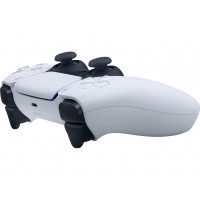Геймпад Sony DualSense White (9399902) фото 2
