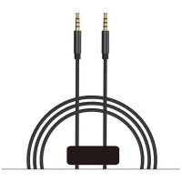 Аудио кабель WiWU 3.5mm Stereo Aux Cable FY12 YP 01