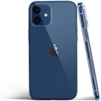 Чехол iPhone 12 mini Apple Clear Case (Transparent)