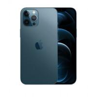 Apple iPhone 12 Pro Max 256GB (Pacific Blue) (MGDF3) UACRF