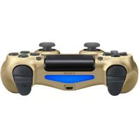 Геймпад Sony DualShock 4 V2 Gold (9895558) фото 2