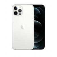 Apple iPhone 12 Pro Max 256GB (Silver) (MGDD3) UACRF