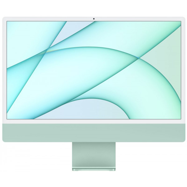 "Apple iMac M1 24"" 4.5K 256GB 8GPU (MGPH3) (Green)"