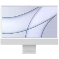 """Apple iMac M1 24"""" 4.5K 512GB 8GPU (MGPD3) (Silver)"""