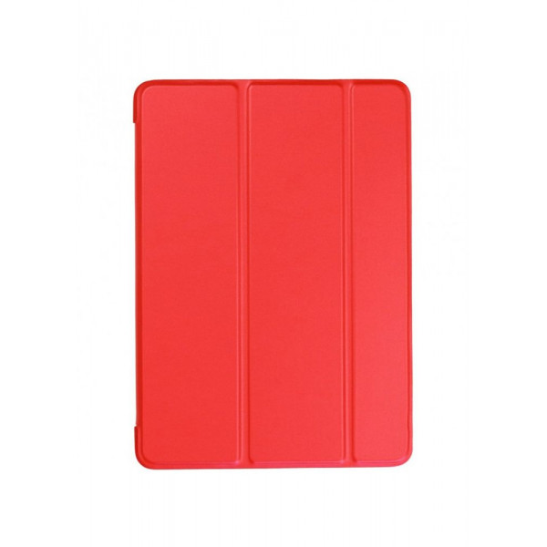 Чехол iPad 2/3/4 Smart Case Red  (Apple, Кожа, Красный)