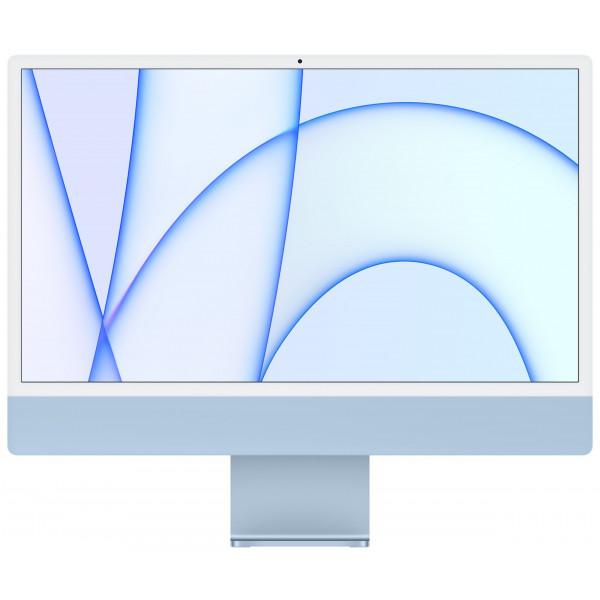 Apple iMac 24 M1 Blue 2021 (MJV93UA/A) UACRF