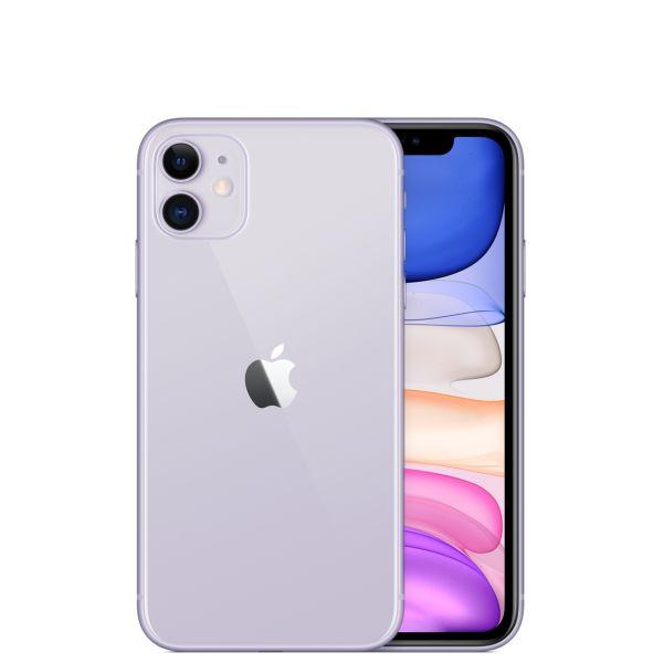 Apple iPhone 11 128GB Slim Box Purple (MHDM3)
