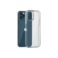 Чехол iPhone 12 Pro Max Apple Clear Case  (Transparent)