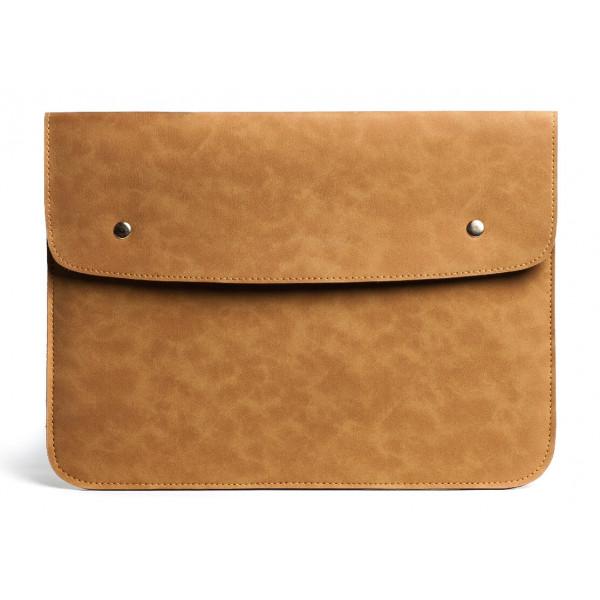 "Сумка для MacBook 13"" Gmakin GM48 (Brown)"