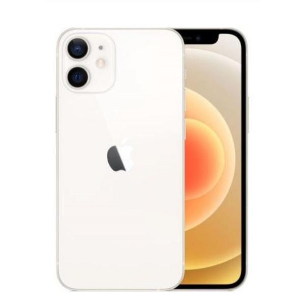 Apple iPhone 12 Mini 64GB (White) (MGDY3) UACRF