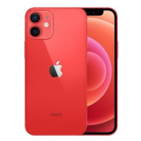 Apple iPhone 12 Mini 256GB (PRODUCT)RED (MGEC3) UACRF