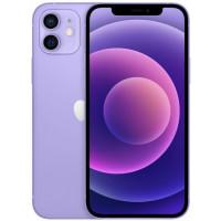 Apple iPhone 12 mini 256GB Purple (MJQH3) UACRF