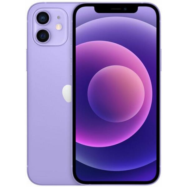 Apple iPhone 12 mini 64GB Purple (MJQF3) UACRF