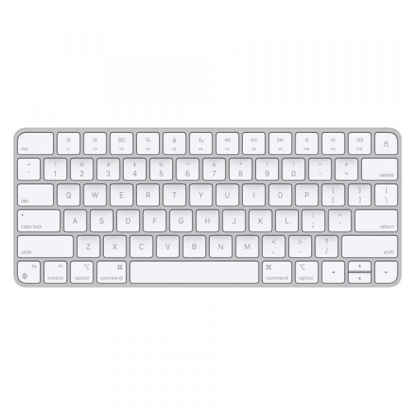 Клавиатура Apple Magic Keyboard 2021 (MK2A3)