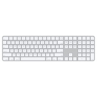 Клавиатура Apple Magic Keyboard with Touch ID and Numeric Keypad for Mac models with Apple silicon (MK2C3)