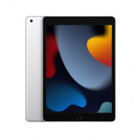 Apple iPad 10.2 2021 Wi-Fi 256GB Silver (MK2P3)