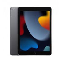 Apple iPad 10.2 2021 Wi-Fi + Cellular 256GB Space Gray (MK693)