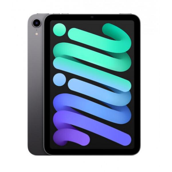 Apple iPad mini 6 Wi-Fi + Cellular 64GB Space Gray (MK893)