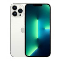 Apple iPhone 13 Pro Max 256GB Dual Sim Silver (MLH93)