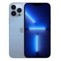 Apple iPhone 13 Pro Max 512GB Dual Sim Sierra Blue (MLHG3)