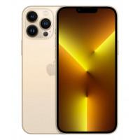 Apple iPhone 13 Pro Max 256GB Dual Sim Gold (MLHA3)