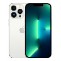 Apple iPhone 13 Pro 256GB Dual Sim Silver (MLTC3)