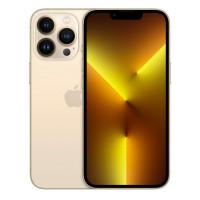 Apple iPhone 13 Pro 256GB Dual Sim Gold (MLTD3)
