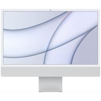 Apple iMac 24 M1 Silver 2021 (MGTF3UA/A) UACRF
