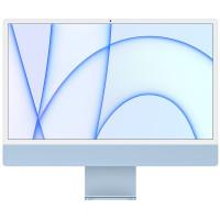 """Apple iMac M1 24"""" 4.5K 512GB 8GPU (MGPL3) (Blue)"""