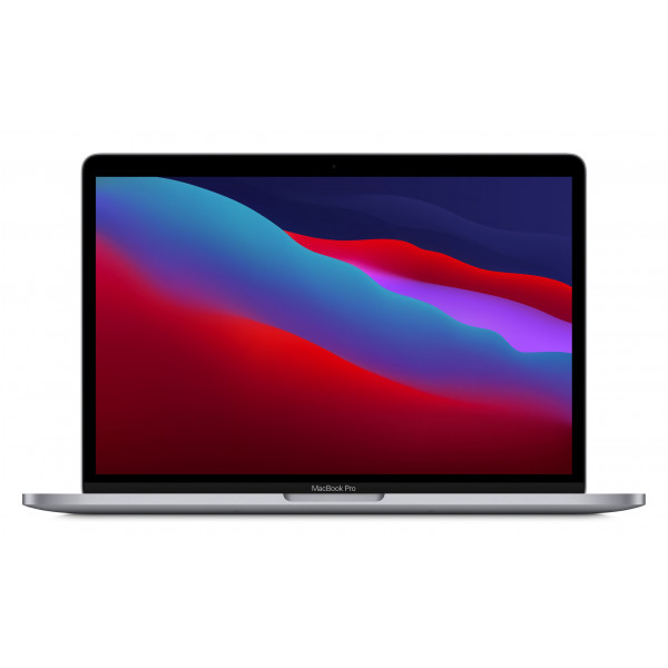 """Apple MacBook Pro 13"""" Space Gray Late 2020 (MYD92UA/A) UACRF"""