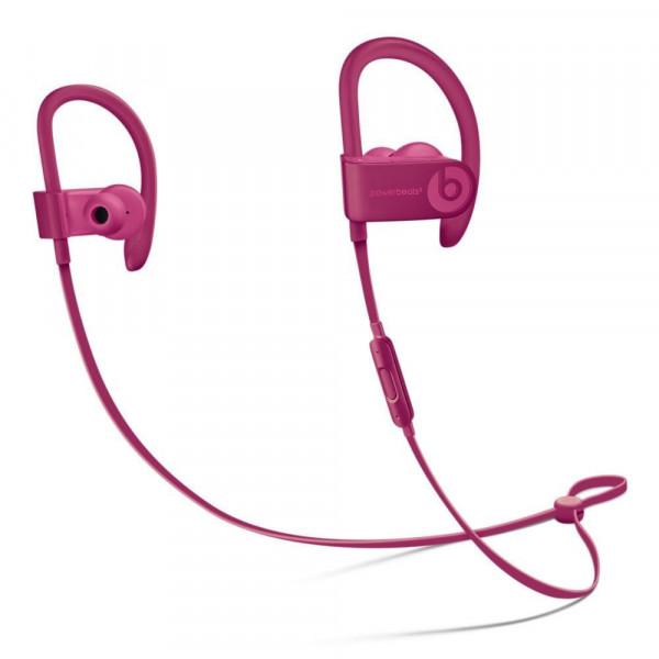 Наушники с микрофоном Beats by Dr. Dre Powerbeats 3 Wireless Neighborhood Collection Brick Red (MPXP2)