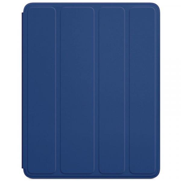Чехол iPad 2/3/4 Smart Case Dark Blue  (Apple, Кожа, Тёмно-синий)