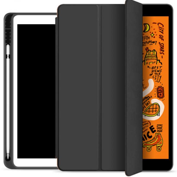 Чехол книжка для iPad Air 10.9 (2020) Coblue Full Cover (black)