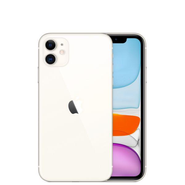 Apple iPhone 11 128GB Slim Box White (MHDJ3)